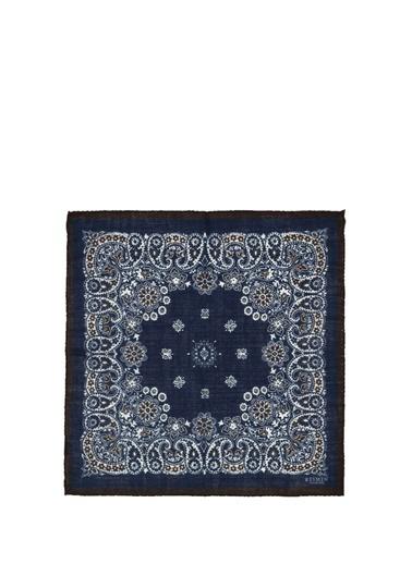 Beymen Collection Mendil Mavi
